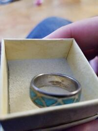 Size 6 Sterling Silver
