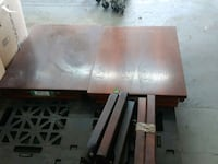 To Rosewood side tables Montréal, H2N 1A4