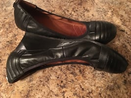 RUDSAK REAL LEATHER SHOES