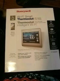 Honeywell BNB Pickering, L1V 7J9