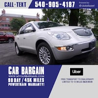 2009 Buick Enclave CXL Warrenton, 20186