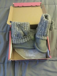 New toddler boots size 11 and 7  Dumfries, 22026