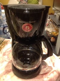 New coffee machine for $15 only Toronto, M1V