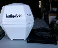 Dish Network Tailgater package