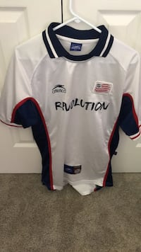 Old Revolution Jersey Waterford, 06385
