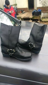Gearbox Boots Gastonia