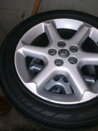 Nissan maxima rims and tires Marlow Heights