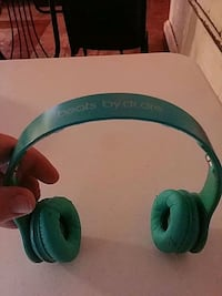 DR. DRE BEATS SOLO HD LIMITED EDITION HEADPHONES Erie