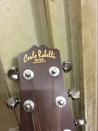 Carilo Robelli guitar model # cxs34cbvs Baltimore, 21205