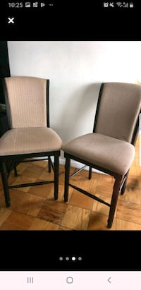 4 CAUNTER TOP CHAIR  Yonkers, 10705