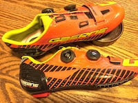 Gaerne Carbon G.Stilo Road Cycling Shoes Okotoks