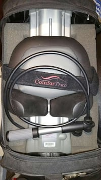 ComforTrac home cervical traction device Thornton, 80233