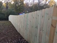 Fence and gate installation Springfield