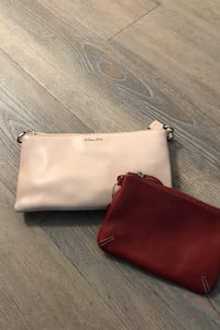 Coach cross-body and wristlet Alexandria, 22314