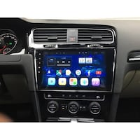 Golf 7 Android 10.1 multimedia