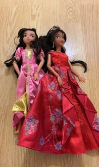 Elena and her sister Doll Vaughan, L4H 3B6