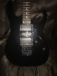 Ibanez Gio Electric guitar Chilliwack, V2P 6H3