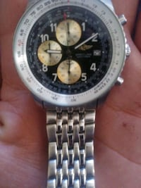 Breitling Navitimer Boston, 02382