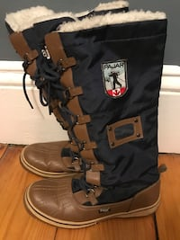 Pajar Winter Boots - Size 9