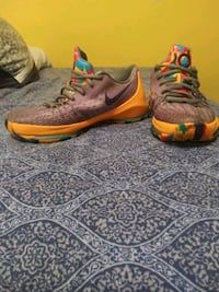 Nike KD 8 PG youth Sneakers Jacksonville, 32254