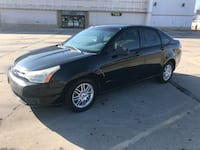 2009 Ford Focus SES Oklahoma City