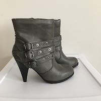 New Clark's ankle boots Chicago, 60614