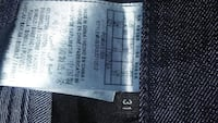 blue-washed Guess denim bottoms Brampton, L6T 2E3