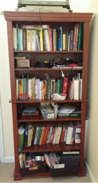 Bookcases Bensville