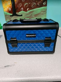 SHANY makeup case
