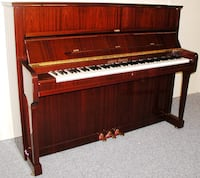 August Forster Upright Piano Toronto, M8V 1A1