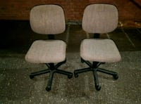 CHairs $15 each Forest Hill, 21050