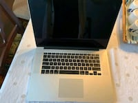 Macbook Pro 15.4 inch. 1TB SSD. Retina. Turbo Boos Ashburn, 20148