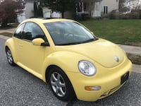 2004 Volkswagen New Beetle Baltimore