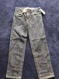 7t boys dark blue jeans new with tag leesburg   Leesburg, 20176