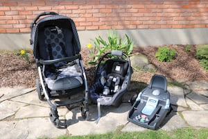 Peg Perego 2016 Travel System