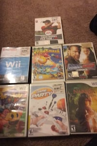 Will games