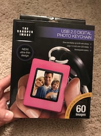 New digital photo keychain Mount Healthy, 45231