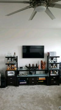 Tv stand with two towers Winter Garden, 34787
