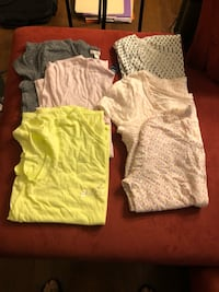 Tops and t shirts