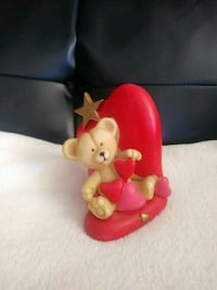 Valentine teddy bear Price, 84501