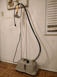 JIFFY steamer J-4000 commercial garment clothes steamer in good condit Annandale, 22003