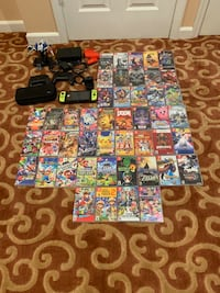 Nintendo Switch with 47 games  Hauppauge, 11788