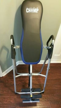 INVERSION TABLE by BODY CHAMP
