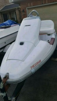 Personal water craft Grimsby, L3M 5M2