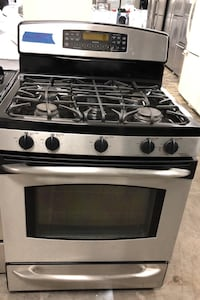 Gas stove excellent conditions  Bowie, 20715