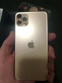 iPhone 11 Pro Max 512 GB - get it for FREE on site www.freephone.win Saint Paul