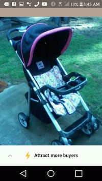 Stroller (Mini Mouse) Port Orchard, 98367