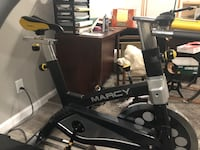 MARCY stationary bike.  Delaware, 43015