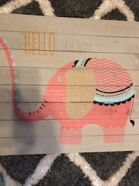 New HELLO picture from Hobby Lobby  Pearl, 39208