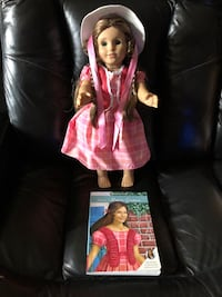 REAL AMERICAN GIRL DOLL AND MOST RECENT BABY ALIVE!!!! Charlotte, 28105